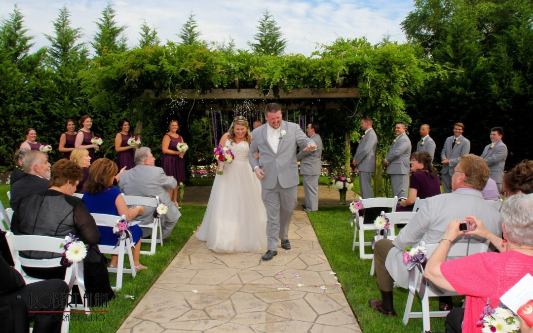 4 Outdoor Wedding Planning Tips