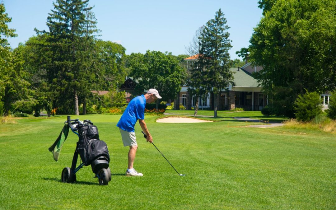 A Complete Guide to Getting Started on the Golf Course