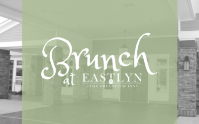 Why You Should Join Us for Sunday Brunch
