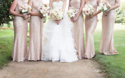 Top 3 Wedding Trends for 2018