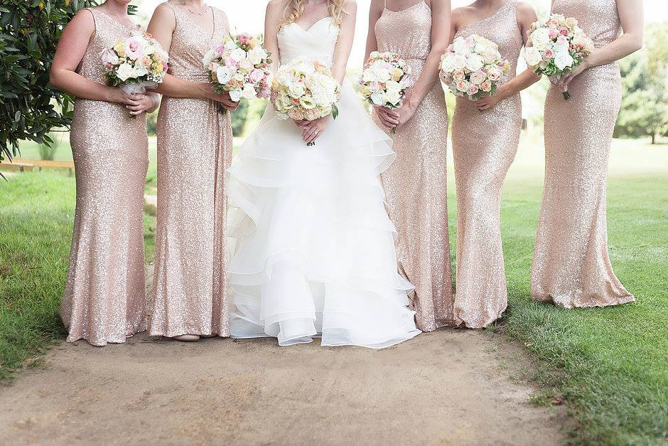 Weddings Trends 2018