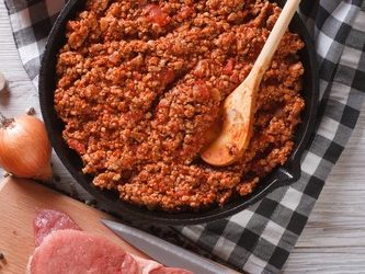 Understanding a Fine-Dining Menu: What Is Bolognese Sauce?