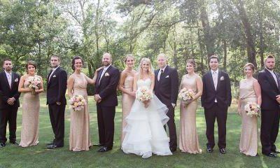 5 Ways Eastlyn Golf Course Makes Weddings Simple