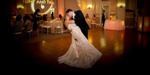 5 Factors to Consider When Touring Wedding Venues