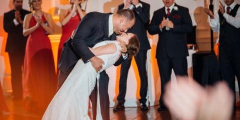 5 Entertaining To Play At Your Wedding Reception