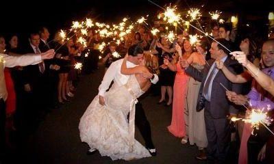 4 Unique and Cozy Winter Wedding Ideas